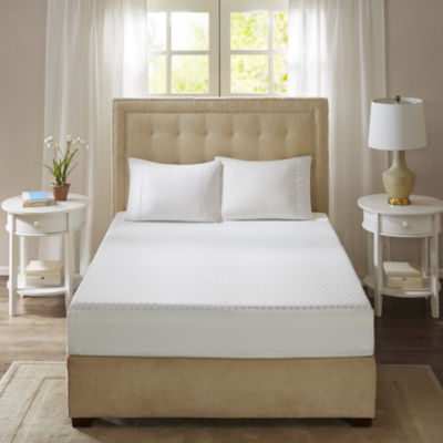 Sleep Philosophy Tight-Top Gel Memory Foam Mattress