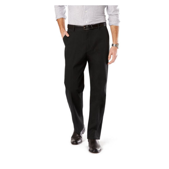 Dockers® D4 Signature Stretch Relaxed Pants