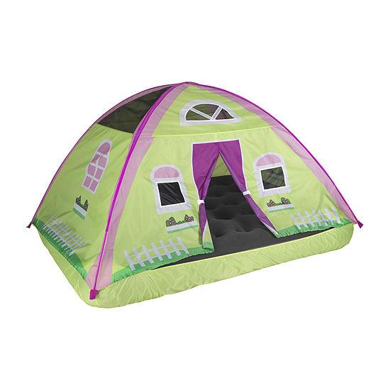 Pacific Play Tents Barnyard Playhouse
