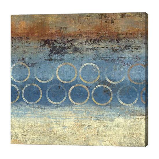 Metaverse Art Ring a Ling I Canvas Art
