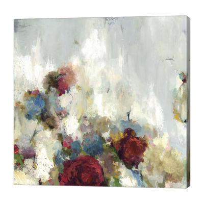 Metaverse Art Septembre I Canvas Art