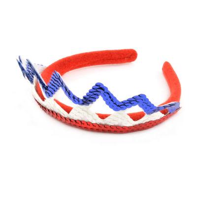 Mixit Americana Headband