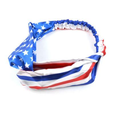 Mixit Americana Hair Wrap
