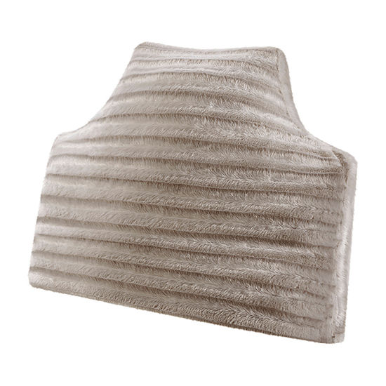 Intelligent Design Duke Oversized Headboard Pillow