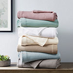 Madison Park Egyptian Cotton Blanket