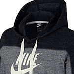 Nike Women's Gym Vintage Colorblock Hoodie