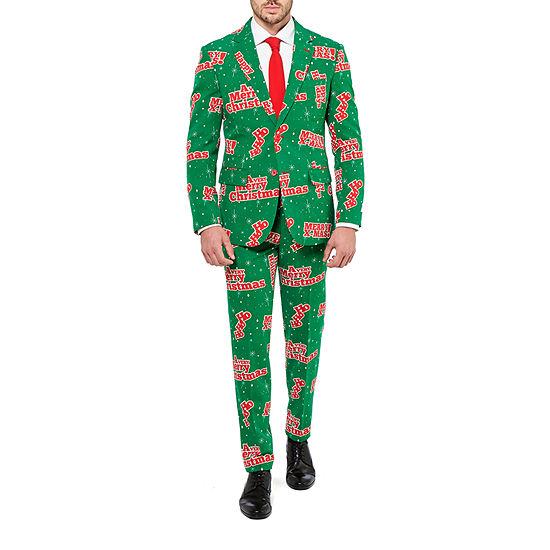 Opposuits 3 Pc Suit Set