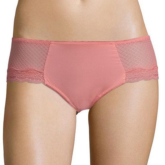 Ambrielle Knit Hipster Panty