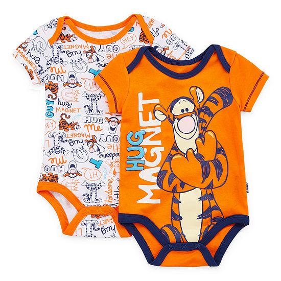 Disney Bodysuit Unisex-Baby