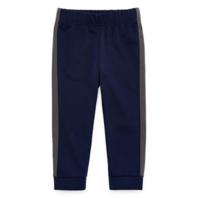 Okie Dokie Tricot Active - Toddler Boys Cuffed Jogger Pant