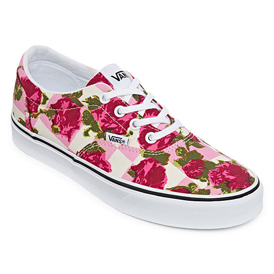 Vans Doheny Womens Skate Shoes