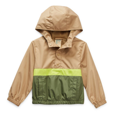 Thereabouts Toddler Boys Lightweight Windbreaker