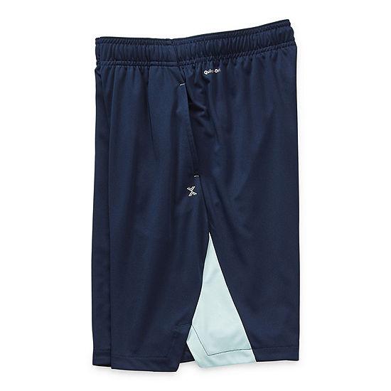 Xersion Pull-On Little & Big Boys Basketball Short