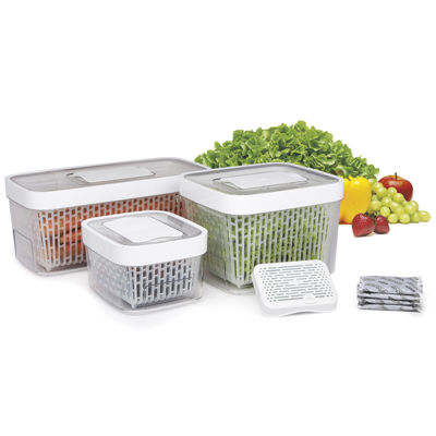 OXO Good Grips® GreenSaver™ 1.6-qt. Produce Keeper