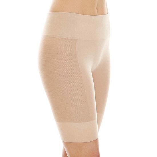 Jockey® Wicking Skimmies Anti-Static Slipshorts - 2100