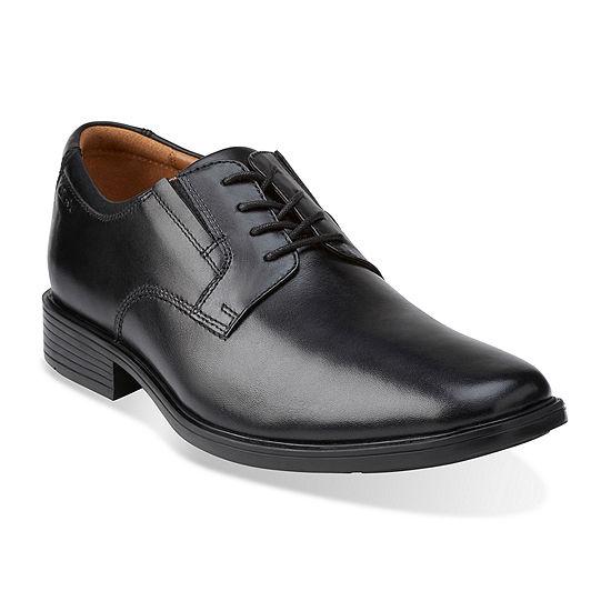 Clarks Mens Tilden Oxford Shoes