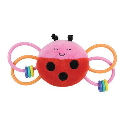 Carter's® Ladybug Tubing Rattle