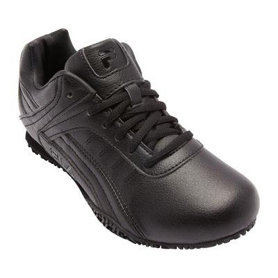 Fila® Memory Elleray 5 Womens Slip-Resistant Sneakers