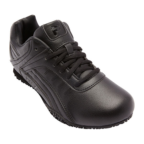 Fila Memory Elleray 5 Womens Slip Resistant Sneakers JCPenney f3885b32b