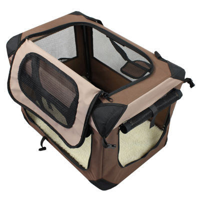 Iconic Pet Medium Multipurpose Soft Crate