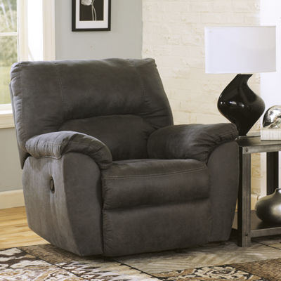 Signature Design by Ashley® Tambo Rocker Recliner