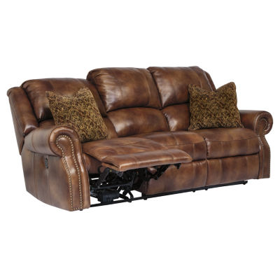 Signature Design by Ashley® Walworth Reclining Sofa
