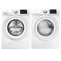 washer and dryer sets
