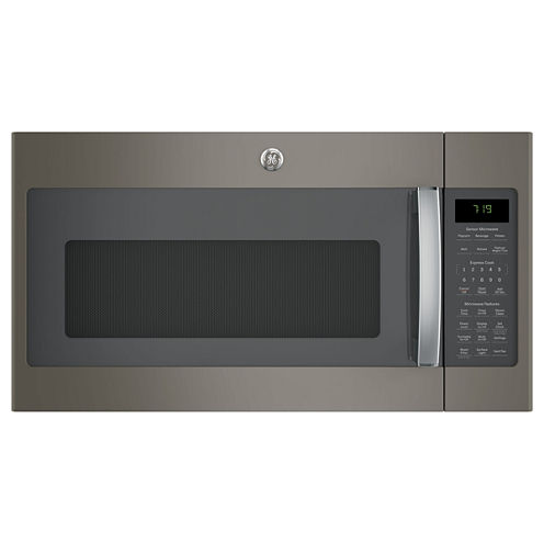 Ge® Appliances 1.9 cu. ft. Over-The-Range® Sensor Microwave Oven