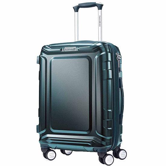 "Samsonite System PC 20"" Hardside Luggage"