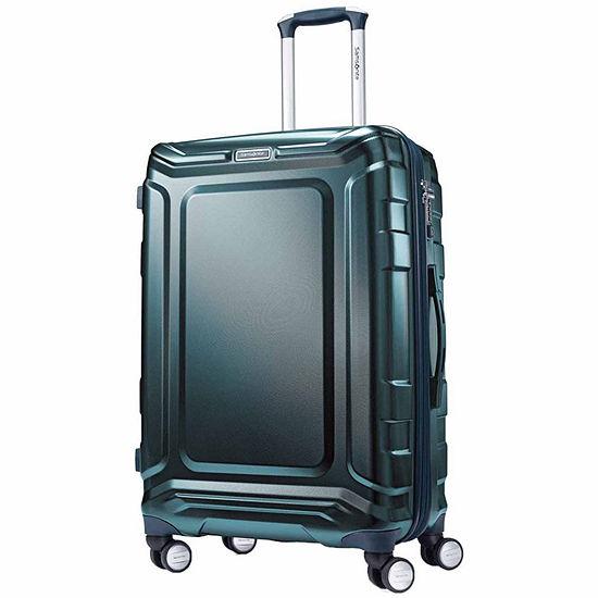 "Samsonite System PC 25"" Hardside Luggage"