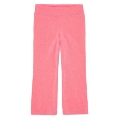 Okie Dokie Yoga Pants- Toddler Girls