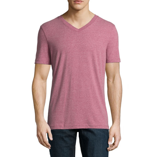 Arizona Short Sleeve V Neck T-Shirt