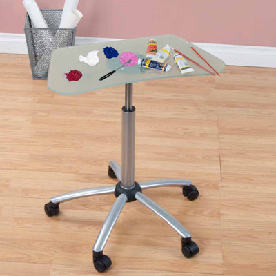 Vision Mobile Cart Desk