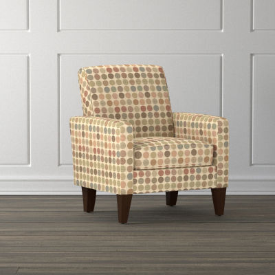 Belmont Retro Accent Chair