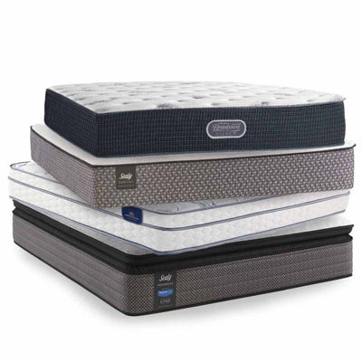 Sealy® Palms Escape Firm - Mattress Only