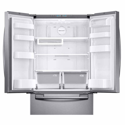 Samsung 19.4 cu. ft. French-Door Refrigerator