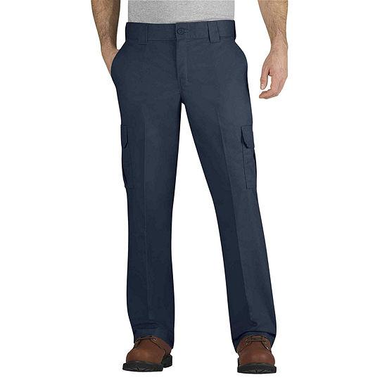 Dickies® Flex Regular Fit Straight Leg Cargo Pant