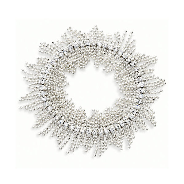 Vieste® Fringed Stretch Bracelet