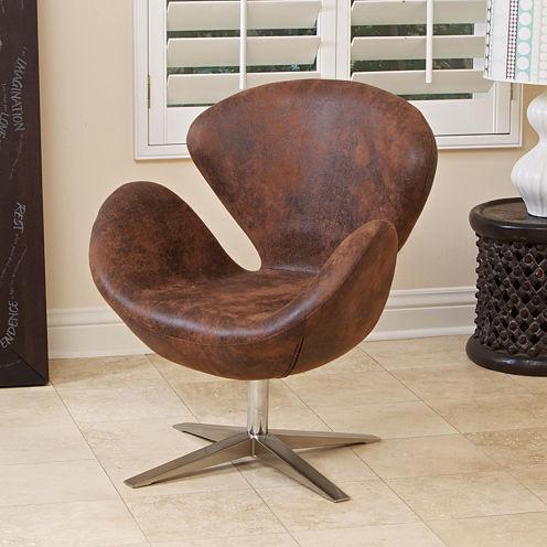 Nixon Petal Chair