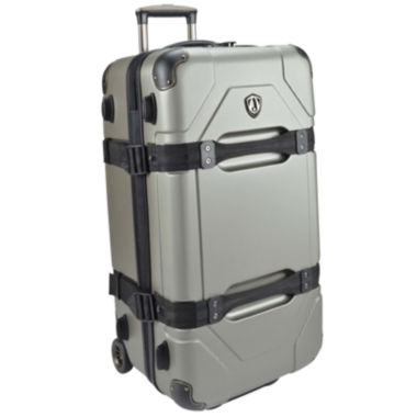 "Traveler's Choice® Maxporter 28"" Rolling Trunk Upright Luggage"