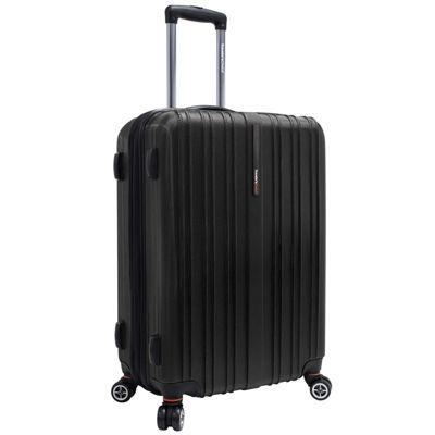 "Traveler's Choice® Tasmania 25"" Expandable Spinner Luggage"