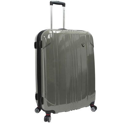 """Traveler's Choice® Sedona 29"""" Expandable Spinner Luggage"""