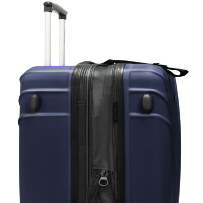 "Traveler's Choice® 28"" Hardsided Lightweight Spinner Luggage"