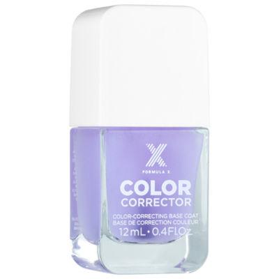 Formula X COLOR CORRECTOR - Color-Correcting Base Coat