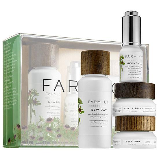 Farmacy Perennial Picks Skincare Discovery Kit
