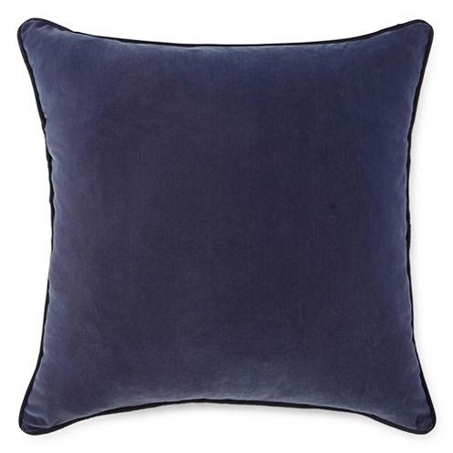 Royal Velvet® Briarhill Euro Pillow