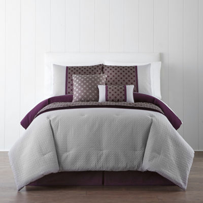 Studio™ Omega 6-pc. Comforter Set