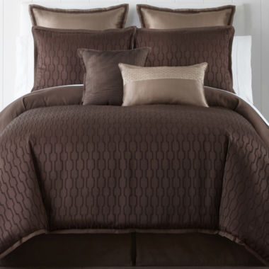 jcpenney.com | Studio™ Marcel 4-pc. Comforter Set & Accessories