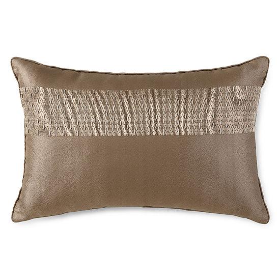Studio Marcel Oblong Decorative Pillow