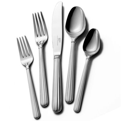 Mikasa® Italian Countryside 20-pc. Flatware Set